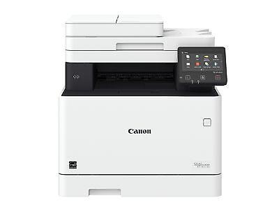Canon Color Laser Multifunction Printer - Canon imageCLASS MF731Cdw Laser Multifunction Printer - Color - Plain Paper