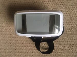 3d Virtual reality glasses for iPhone