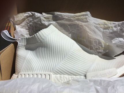 Adidas NMD CS1 Gumpack size 11 Box Hill South Whitehorse Area Preview
