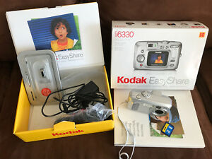 Kodak 3.1MP Digital Camera with Dock