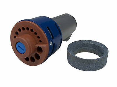 Drill Bit Sharpener 3.5-10mm For Use With Electric Drills