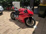 Ducati 959 Panigale Smithfield Plains Playford Area Preview