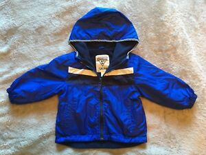 24 Month Osh Kosh Fall/Spring Coat
