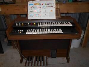Yamaha Organ Ridgley Burnie Area Preview