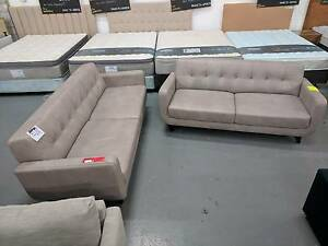 High End Sofa Outlet - UP TO 85% OFF RETAIL Eumemmerring Casey Area Preview