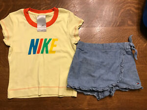Girls size 5 clothing lot