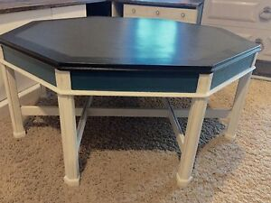MUST SELL! Great custom built coffee table