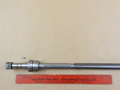 Very Nice South Bend Heavy 10 Lathe 48 12 Bed Quick Change Lead Screw