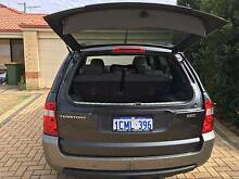 2007 Ford Territory good condition reliable clean and tidy Canning Vale Canning Area Preview