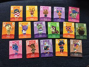 Amiibo Cards For Trade