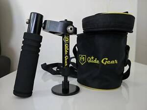 Camera stabilisers glide gear (like new)