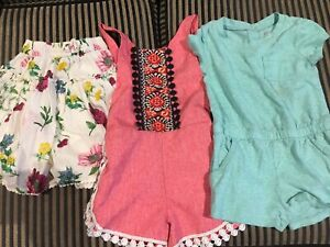 Girls summer clothes price for all