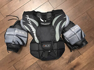 Goalie Chest Protector - Youth XL