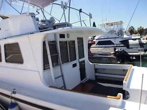 37 Ft  NORTHSHORE  Crusier / Live aboard