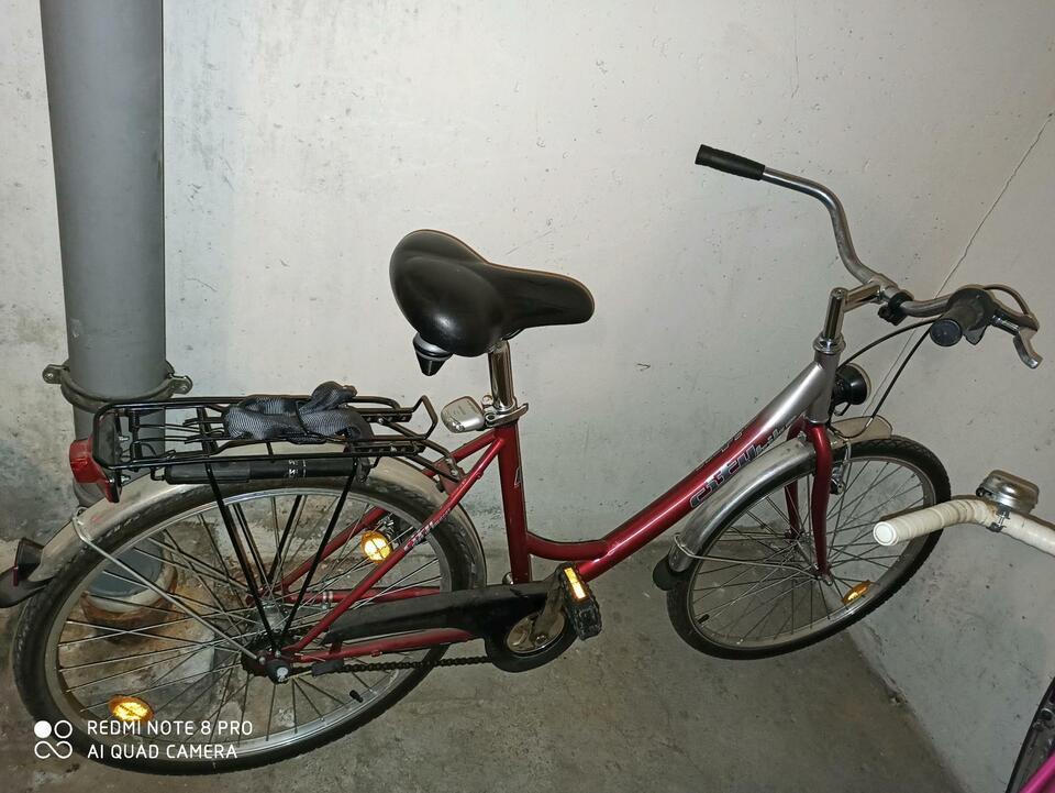 Damen Fahrrad in Plauen