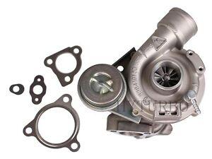 1.8 1.8T K03 96-05 AUDI VW PASSAT/A4 TURBO/TURBOCHARGER 250+HP COMPRESSOR