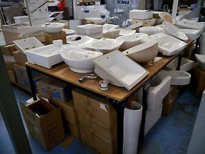 Sale Clearance Ex Display 50-80% Off Bathroom Accessories Melbourne CBD Melbourne City Preview