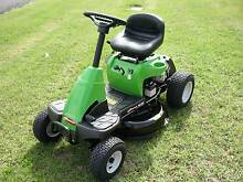 "RIDE ON LAWN MOWER 24"" 60cm SCOTT BONNAR BY ROVER Self Propelled Hallam Casey Area Preview"