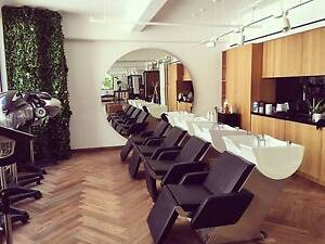 RENT A CHAIR HAIRDRESSING - MELBOURNE CBD Melbourne CBD Melbourne City Preview
