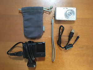 Sony Cybershot 10.1 megapixel digital camera Hurlstone Park Canterbury Area Preview