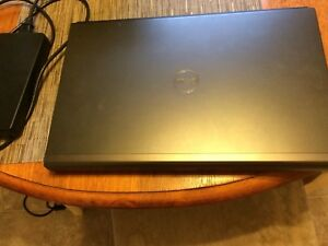Dell Precision M6800 core i7 16gb of ram