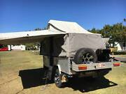 Forward Fold Camper Trailer - Keen to sell Parrearra Maroochydore Area Preview