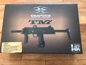 Empire TM7 paintball marker