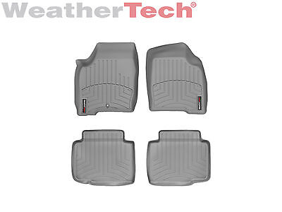 WeatherTech Car FloorLiner for Impala/Limited/Grand Prix - 1st/2nd Row - Grey