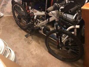 Boys bike  reduced