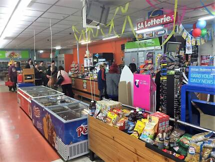 Supermarket with SA Lotteries for sale - Northern Suburbs