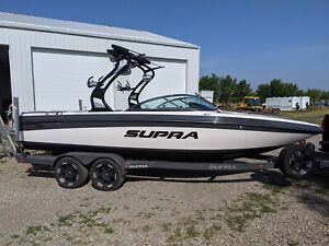 Supra | ⛵ Boats & Watercrafts for Sale in Alberta | Kijiji