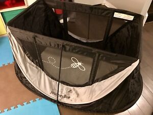 ParentLab JourneyBee portable playpen or crib