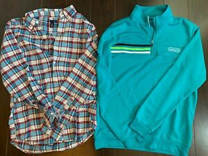 Selection of Men's Clothing - 8 pieces