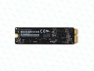 Apple 512GB Flash SSD SSUAX/XP941/JPU512T 655-1805 Mac Pro/iMac/MacBook Pro/Air