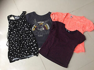 Pre loved girls clothes sized 6-12 Leanyer Darwin City Preview