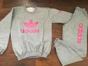 Ensemble Adidas pour fille - jamais porté