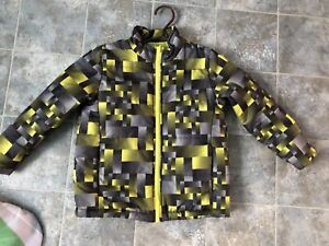 Boys size 3 & 5 winter jackets