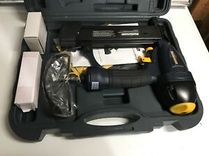 3-in-1 finishing nailer