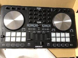 Reloop 4 channel DJ mixer