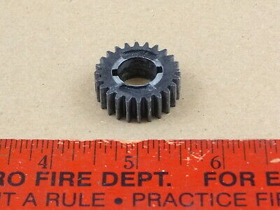 Excellent Atlas Craftsman 6 618 101 Lathe 24 Tooth Threading Stud Change Gear