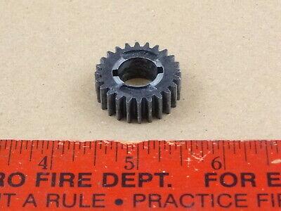Excellent Atlas Craftsman 6 618 101 Lathe 24 Tooth Threading Stud Change Gear