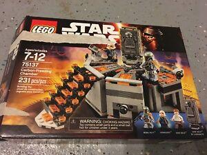 LEGO Star Wars — Various Sets