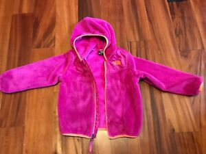 North face size 4t jacket.