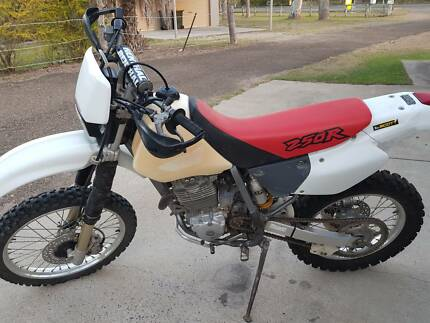 RARE FIND 1997  XR 250R HONDA Agnes Water Gladstone Area Preview