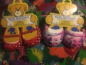 Build A Bear Clothing BRAND NEW!