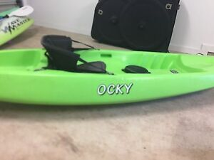 Surf/fishing kayak near new! Flinders Shellharbour Area Preview