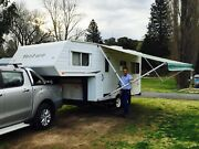 Gooseneck Caravan Tamworth Tamworth City Preview