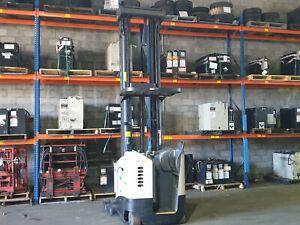 Crown RD522030TT366 RD Series Reach Forklift Acacia Ridge Brisbane South West Preview