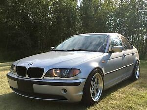 2002 BMW 325I E46 ***Reduced***