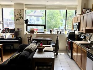 Gorgeous apartment, fully furnished, parking included!